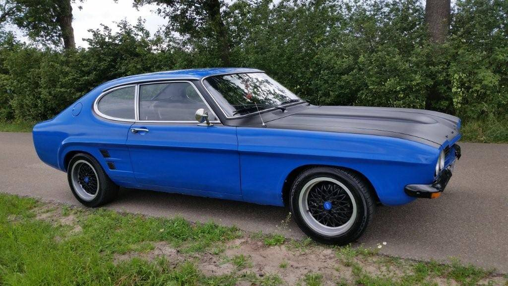 capri/ford classics for sale